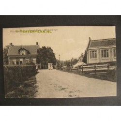 Wemeldinge 1934 - Villa Insulinde + Geref.Kerk