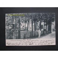 Schimmert 1906 - Klooster St.Marie