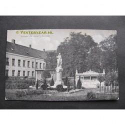 Huijbergen 1910 - St.Marie - zuidzijde