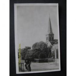 Oosterwolde 1950 - Herv.Kerk