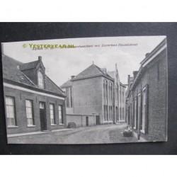 Alphen 1927 - St.Willibrordusschool Heuvelstraat