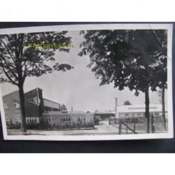 Vroomshoop 1953 - Speelgoedfabriek S.I.O.