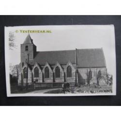 Abbenbroek 1938 - Ned.Herv.Kerk