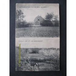 Gorssel ca. 1920 - de Meezenhof - gem. Eefde