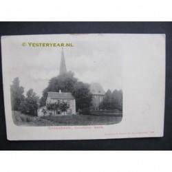 Groesbeek ca. 1905 - Geref.Kerk