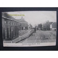 Rijswijk 1912 - gem.Maurik Dorp