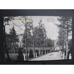 Huijbergen 1910 - St.Marie - Ingangsdreef