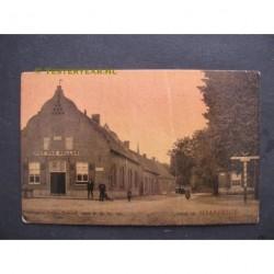 Maarheeze ca. 1915 - groet uit - Berkers Verbunt no. 535