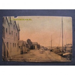 Waalwijk 1915 - Haveneind-Berkers Verbunt no. 654