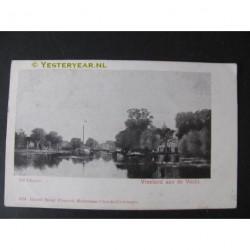 Vreeland ca. 1905 - Du Chattel - a.d.Vecht