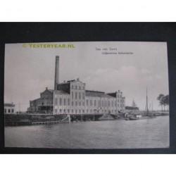 sas van Gent 1912 - Coop.Suikerfabriek