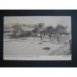 Leeuwen ca. 1930 - boerenerf de Kolder b/d watersnood in 1926