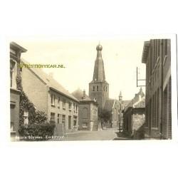 Baarle Nassau ca. 1940 - Kerkstraat ( Baarle Hertog)
