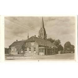 Zeeland 1936 - Bondshotel - fotokaart (N.Br.)
