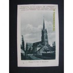 Hilvarenbeek 1920 - afbeelding Arendonk (B)