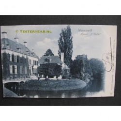 Warnsveld 1905 - Huize 't Velde
