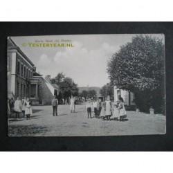 Beek 1910 - Markt (bij Breda)