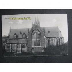 bergeijk 1916 - R.K.Kerk - 't Hof