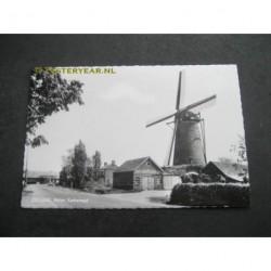 Zeeland 1968 - molen Kerkstraat - (N.Br.)