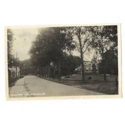 Nieuwolda 1937 - groeten uit (Oldambt) - fotokaart