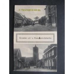 sHeer Arendskerke 1030 - groeten uit (2 afb.)