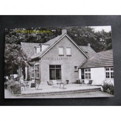 Mook 1966 - cafe 't Zwaantje
