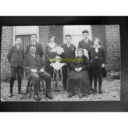 Mill ca. 1935 familiefoto RoefsxHendriks