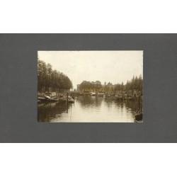 Dordrecht ca. 1900 - haven