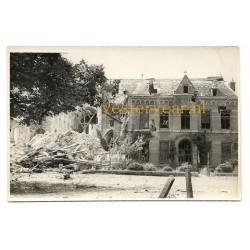 Ammerzoden 1944 - oorlogsfoto