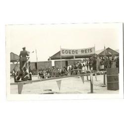 Ned.Indie ca. 1940 - vertrek - soldaten
