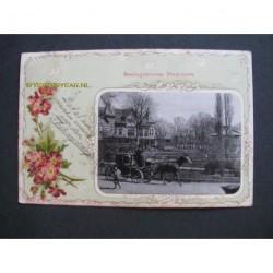 Haarlem 1901 - Brongebouw - foto
