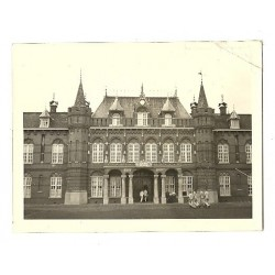 Breda ca. 1940 - Chassekazerne