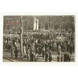 Tilburg ca. 1942 - Flak Regiment-'t Heike -Duitse soldaten