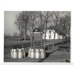 Leiderdorp ca. 1960 - bij Leiderdorp
