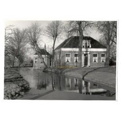 Koudekerk ca. 1960 - bij Koudekerk aan de Rijn