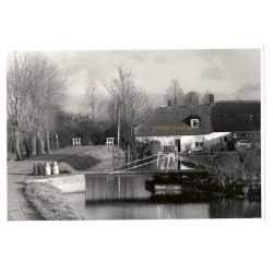 Koudekerk ca. 1960 - Lage Waard