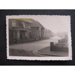 Velden bij Venlo ca. 1940 - woningen -