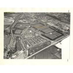 sHertogenbosch 1960 - KLM luchtfoto - object 4