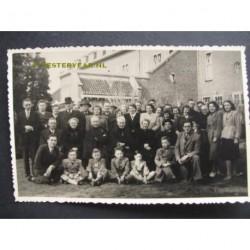 Boekel ca. 1950 - familiefoto